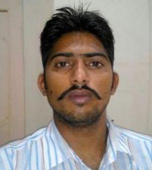 Keshar Singh