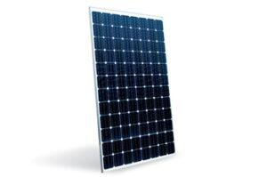 Solar Power Plan