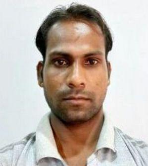 Narayan Gameti