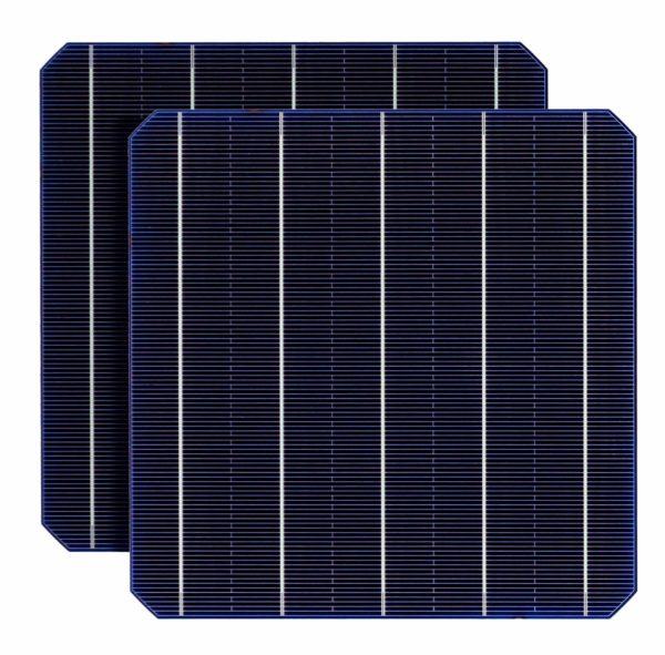 Solar Busbar And Fingers Explained Novergy Solar