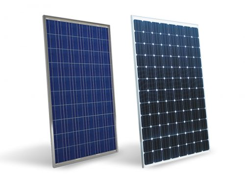 Best Solar Module Technology