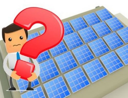 Wondering on what capacity of solar system you should install ?