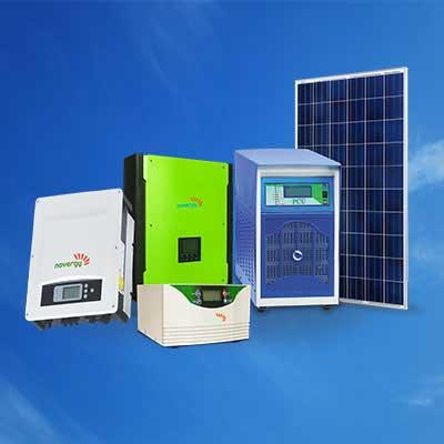 Novergy Solar Kits