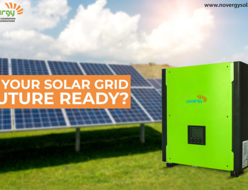 Is Your Solar Grid Future Ready?
