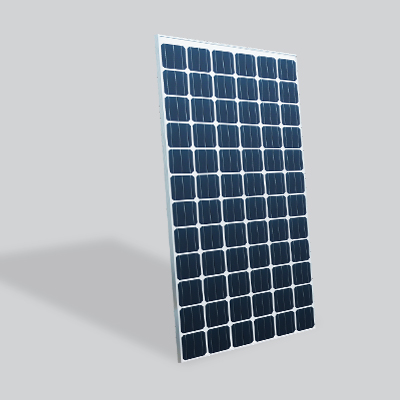 solar module - polycrystalline PCA Off Grid Small Series