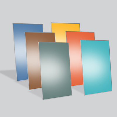solar bipv module - PV Colorshine (Opaque) Series