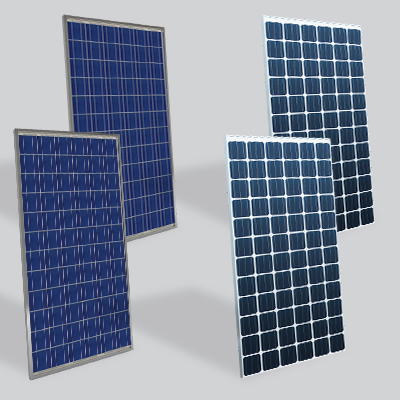 Novergy Solar Chargers & Controllers