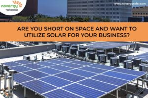 most efficient solar panels for small business