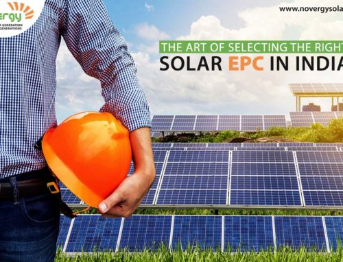 The art of selecting the right solar EPC in India – Novergy Solar