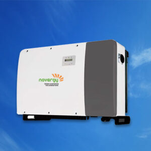 grid tie inverter - GPB Series (3 Phase) 6kw to 67kw