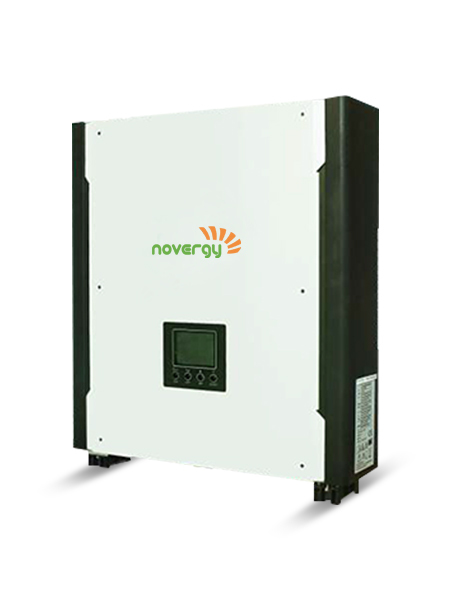 hybrid inverter - IPCL series main image