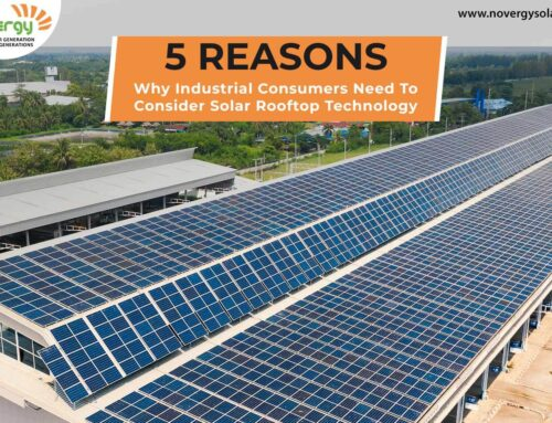 5 reasons why commercial and industrial consumers need to consider solar rooftop technology