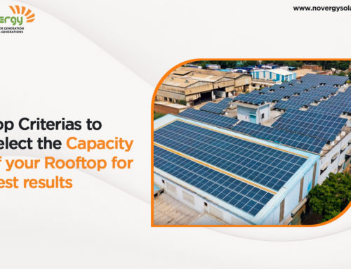 Top Criterias to Select the Capacity of your Rooftop for best results